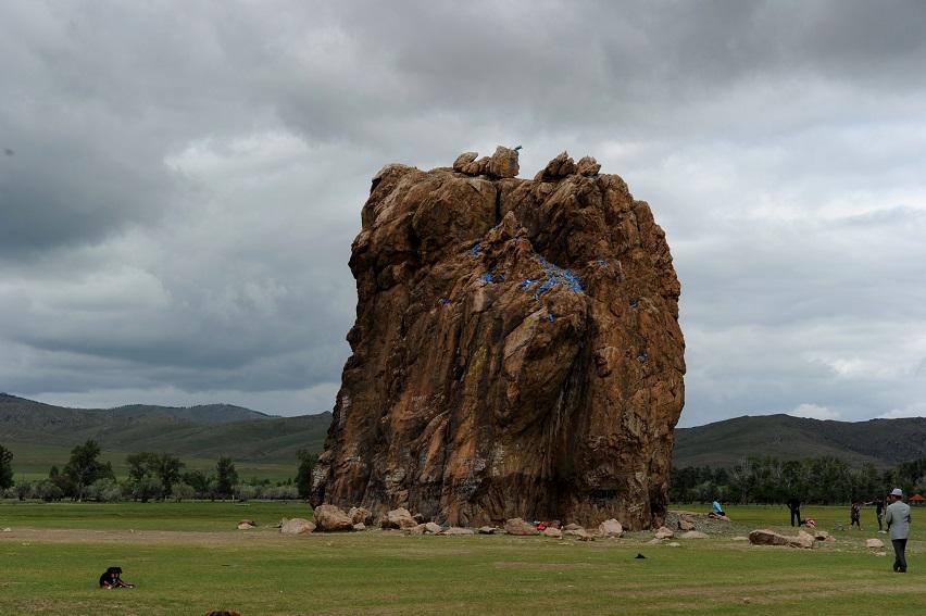 蒙古旅游图片 603