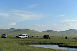 蒙古旅游图片 798